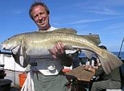 Dorsch vom Gelben Riff