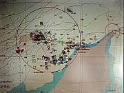 Kartenplott vom Gelben Riff