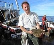 Scholle vom Gelben Riff