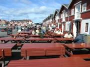 Am Hafen von Skagen